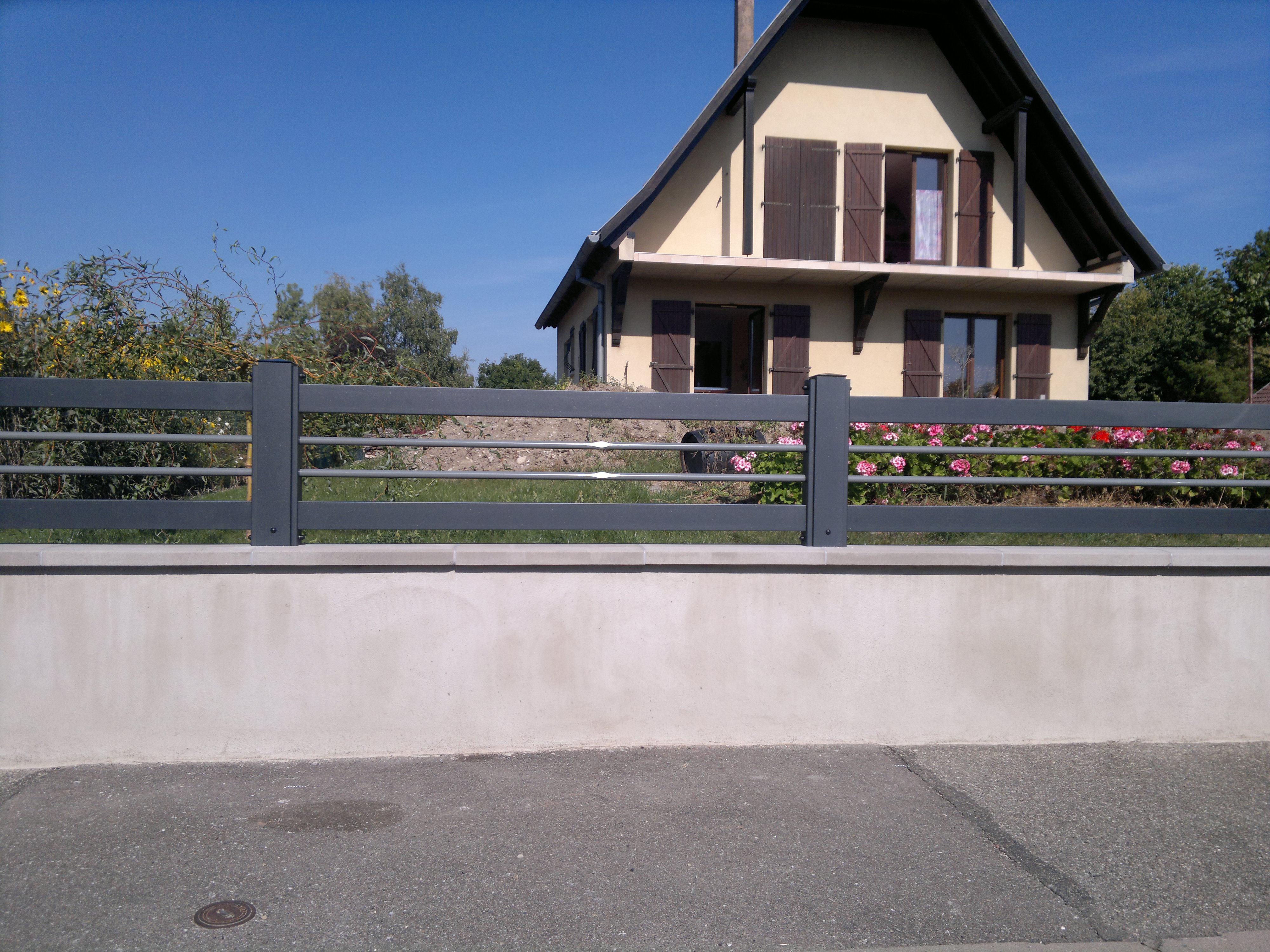 clôture camargue