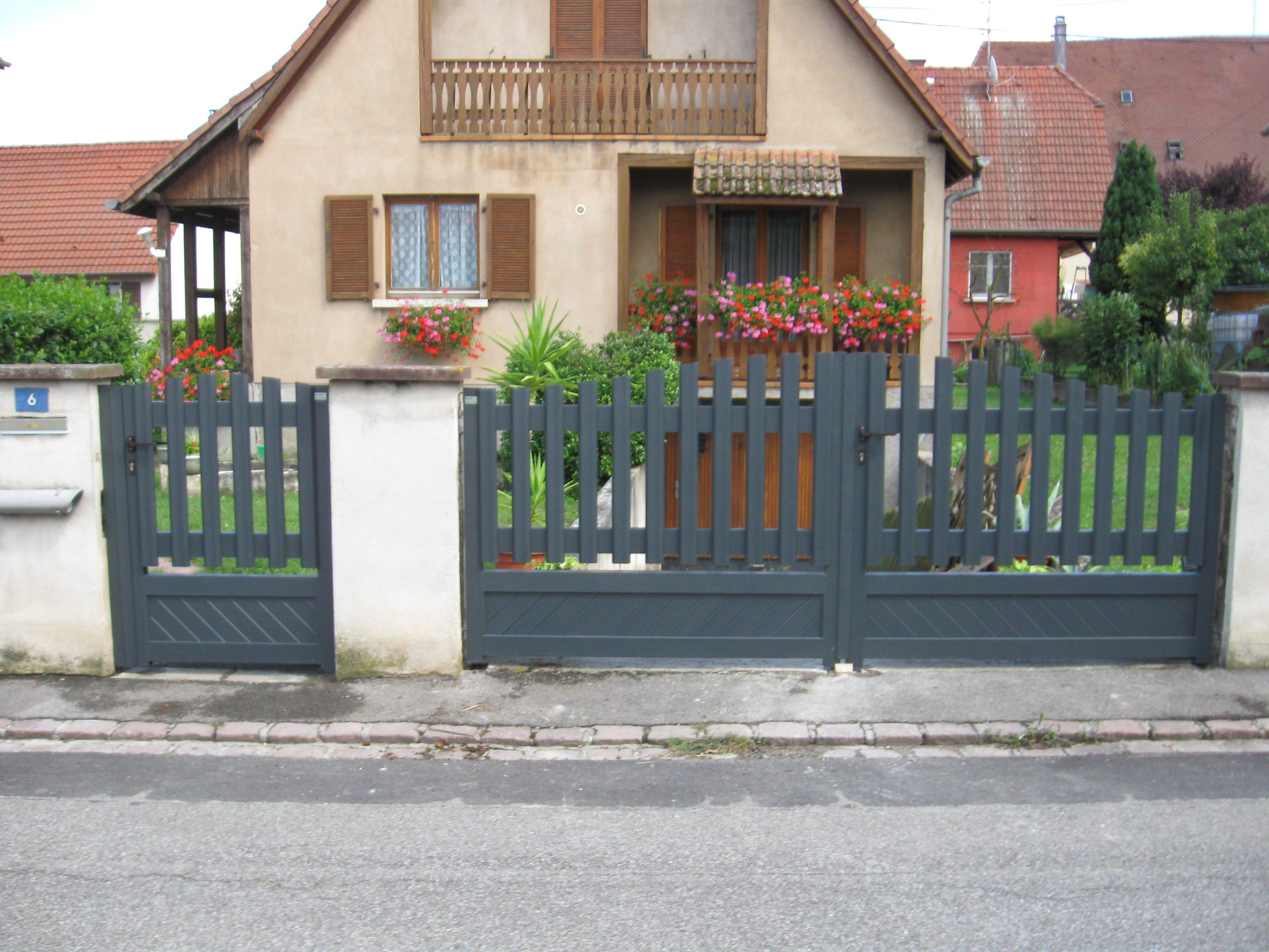 portail auteuil