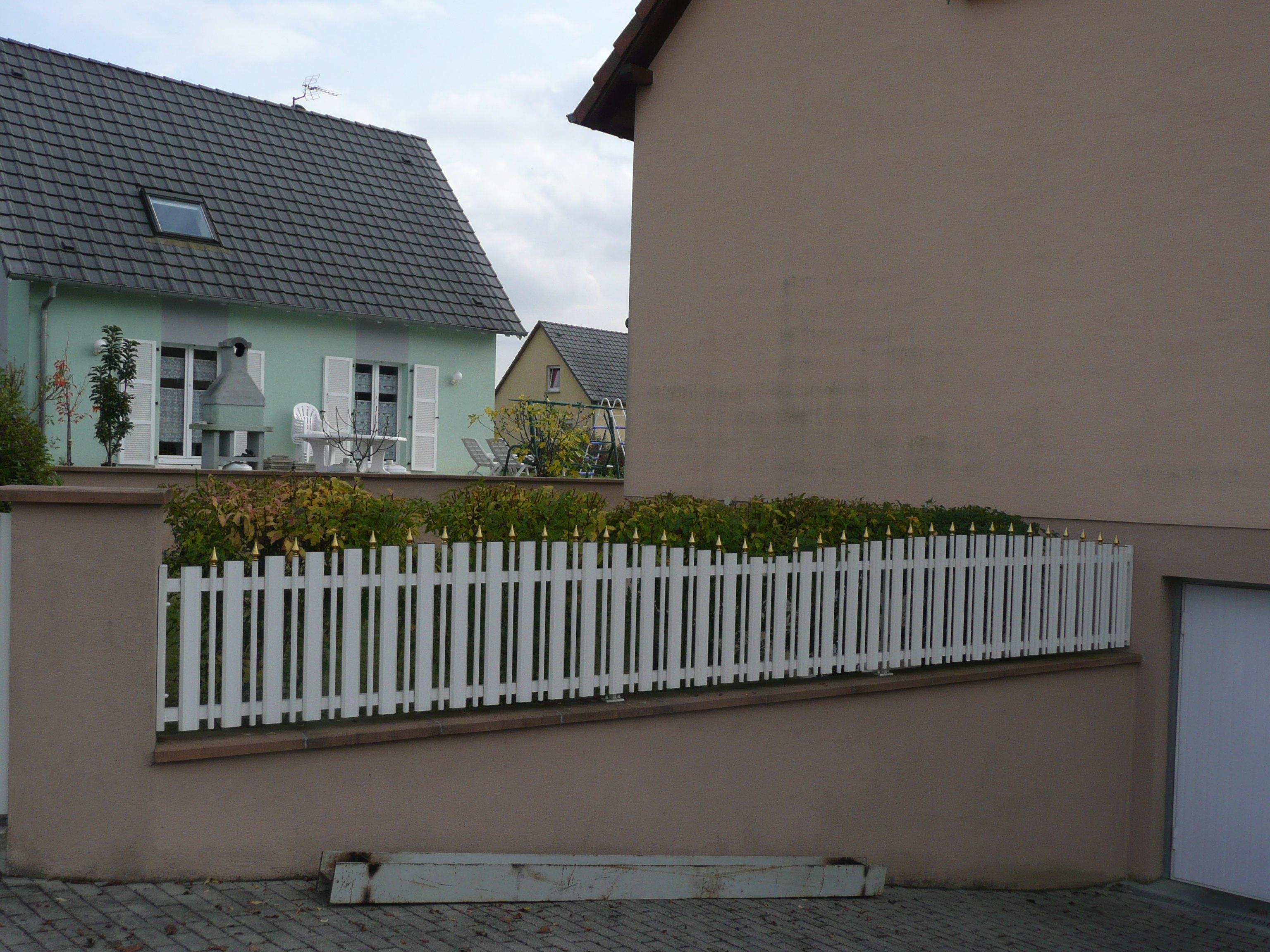 clôture athena