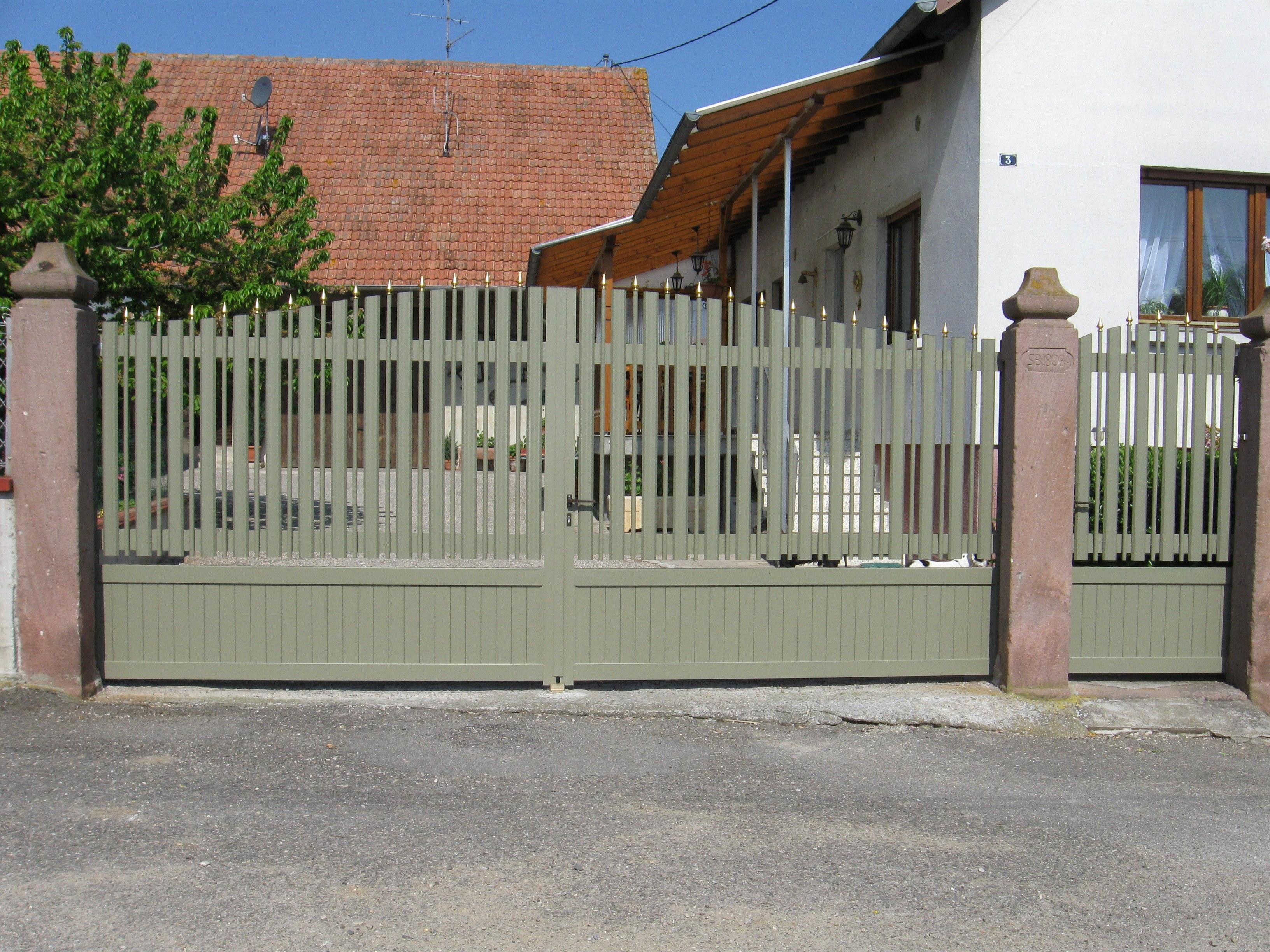 portail berlin