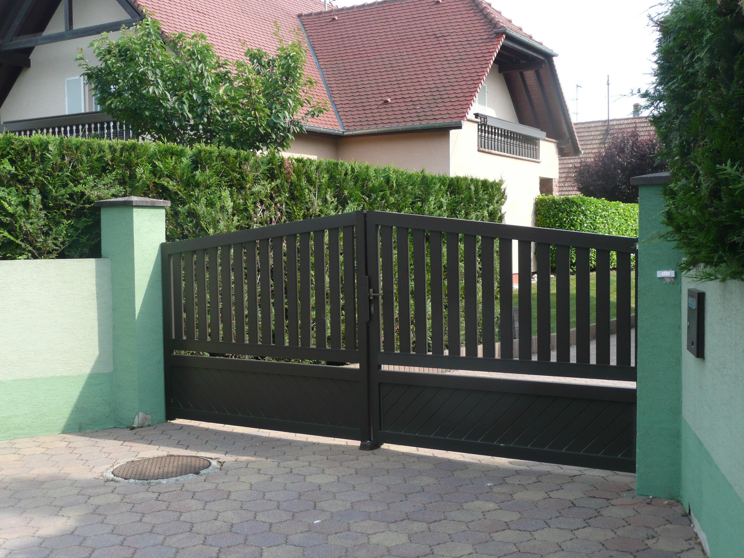 portail chenonceau