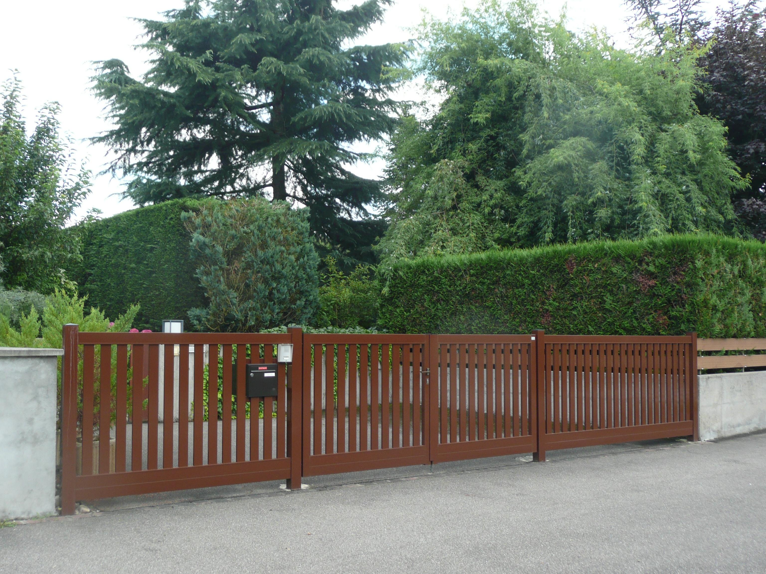 portail saumur battant